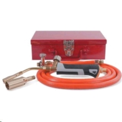 Rental store for GAS BLOW TORCH WITH HOSE KIT in Sydney NSW