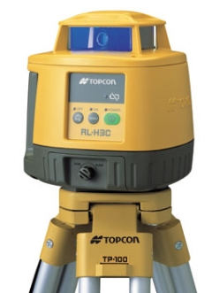 Rental store for LASER LEVEL INCL. TRIPOD   STAFF in Sydney NSW
