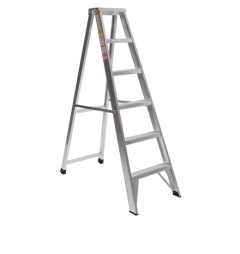 Rental store for STEP LADDER ALUMINIUM 4.2M in Sydney NSW