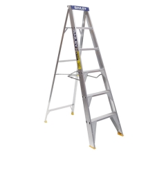 Rental store for STEP LADDER ALUMINIUM 2.4M in Sydney NSW