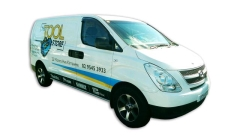 Rental store for HYUNDAI iLOAD VAN in Sydney NSW