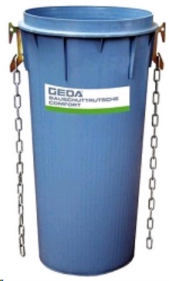 Rental store for RUBBISH CHUTE 1.1M SECTION - GEDA in Sydney NSW